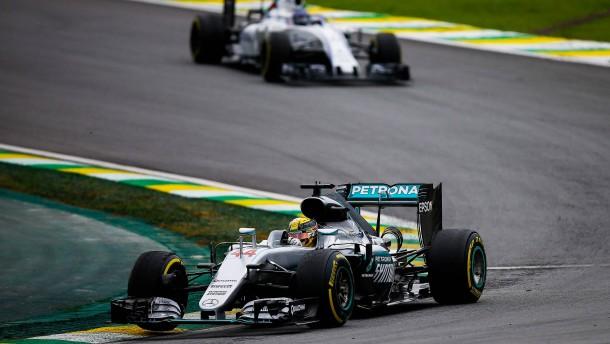 """Rosberg zuversichtlich vor dem ersten """"Matchball"""""""
