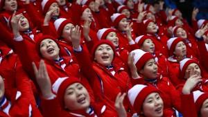 """""""Nordkorea ist der eigentliche Sieger"""""""