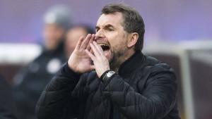 Hollerbach macht dem HSV neue Hoffnung
