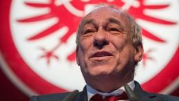 Eintracht-Präsident Fischer will Montagspiele abschaffen