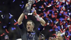Das größte Comeback der Super-Bowl-Geschichte