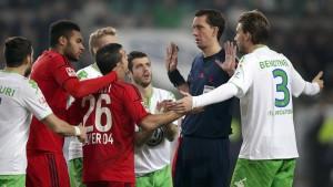 """""""Die Leverkusener können zurecht sauer sein"""""""