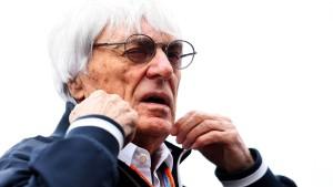 """""""Die Formel 1 ist so schlecht wie nie"""""""