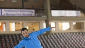 Ilhan Mansiz' Flucht aufs Eis