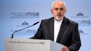 Niemand wollte Irans Airbus betanken