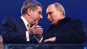 Wie wird Putin reagieren?