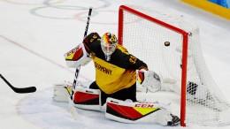Das deutsche Drama im Eishockey-Finale
