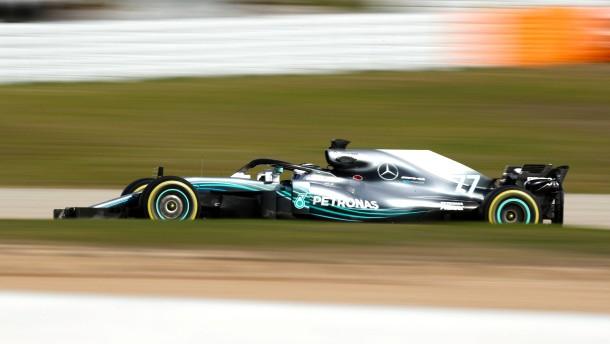 Formel 1 wohl in Hanoi und Miami