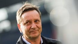 """""""Wir müssen die deutsche Fußball-Kultur wahren"""""""