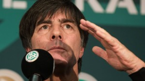 DFB-Team legt sich auf WM-Quartier fest