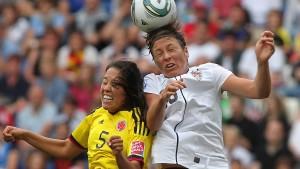 Talentschmiede für die Frauenfußball-Welt
