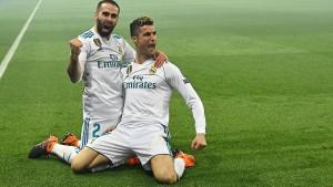 Ronaldo erobert mit Real auch Paris