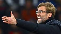Blamage für Klopp und Liverpool