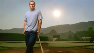 """""""Baseball ist kompliziert bis zur Lächerlichkeit"""""""