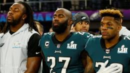Super-Bowl-Gewinner wollen nicht zu Trump