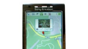 Fotos mit GPS verorten