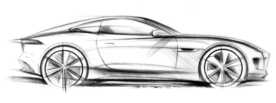 Fein Zeichnungen Autos Fotos - Elektrische ...