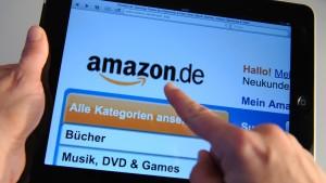 Amazon bereitet Tablet-Computer vor
