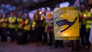 Ein Ende des Flugbegleiter-Streiks scheint möglich