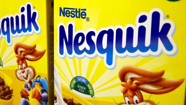 """Nestlé gegen Edeka: """"Bedauerliche Situation"""""""