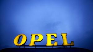 Opel stellt das Fastnachtssponsoring ein