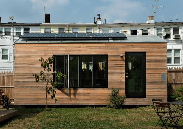 Bilderstrecke zu: Der Trend der fahrbaren Minihäuser in den USA ...