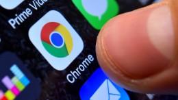 Googles neuer Werbeblocker ist da