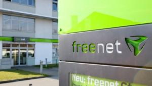 Freenet steigt bei Schweizer Telekom-Firma ein