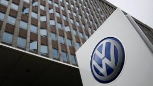 EU untersucht Steuerdeal zwischen VW und Luxemburg