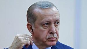 """Erdogan will gegen """"Zinslobby"""" vorgehen"""