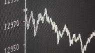 Wer sich an Aktien aus dem Dax orientiert hat, hat in den vergangenen Jahrzehnten kaum Verlust gemacht.