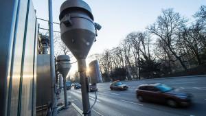 Kann Diesel-Nachrüstung Fahrverbote verhindern?