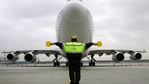 Fluglotsen müssen für ihren Streik zahlen