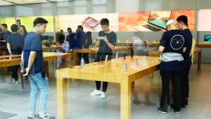 Dieser Konzern will das iPhone in China verbieten lassen