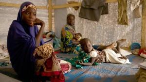 795 Millionen Menschen hungern