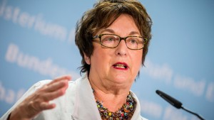 Zypries bestellt Siemens-Führung ein