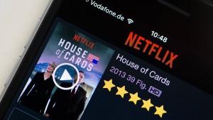 Kauft Disney den Videodienst Netflix?
