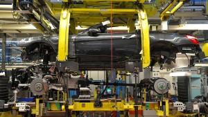Daimler-Vorstand: Keine Jobs in Gefahr