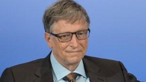 Bill Gates warnt vor Millionen Toten durch Pandemie