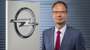 Wer ist der neue Opel-Chef?