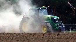 Mehr Schutz für die Bauern gegen Wetterextreme