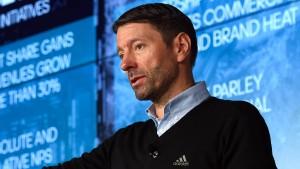 """Adidas-Chef: """"Unser Hauptziel ist nicht, Nike zu schlagen"""""""