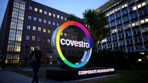 Hohe Nachfrage nach Covestro Aktien