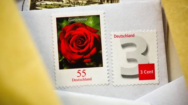Briefporto News Zur Preissteigerung Des Briefversands