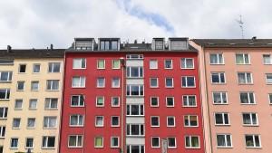 Die Not auf den Wohnungsmärkten nimmt kein Ende