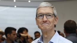 Apple-Chef möchte nicht, dass sein Neffe soziale Netzwerke nutzt