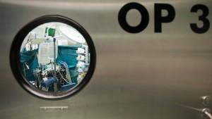 Gröhes Krankenhausreform im Kreuzfeuer der Kritik