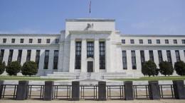 Dürfen Amerikas Banken bald wieder riskantere Wetten eingehen?