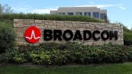 Broadcom wollte eigentlich Qualcomm kaufen.