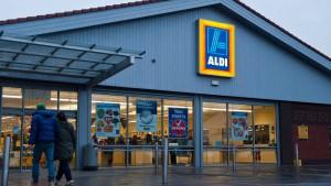 Aldi und Lidl rollen Großbritannien auf